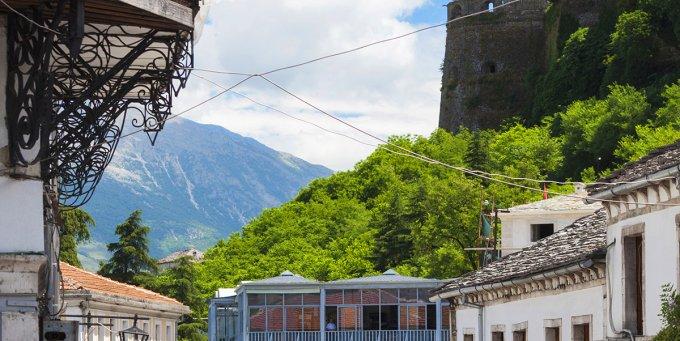 Albanijos Rivjera