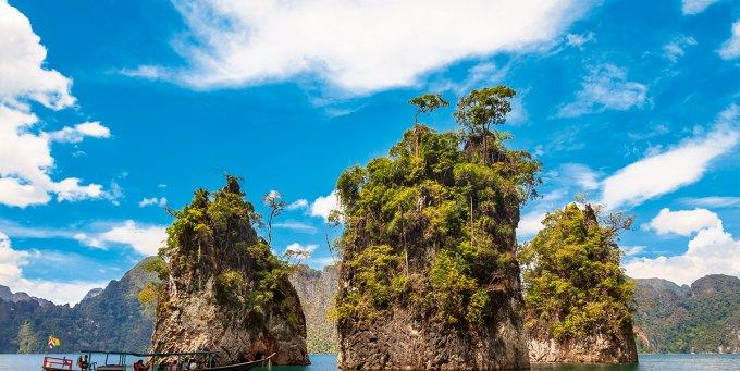 Andamanų Jūros Pakrantė