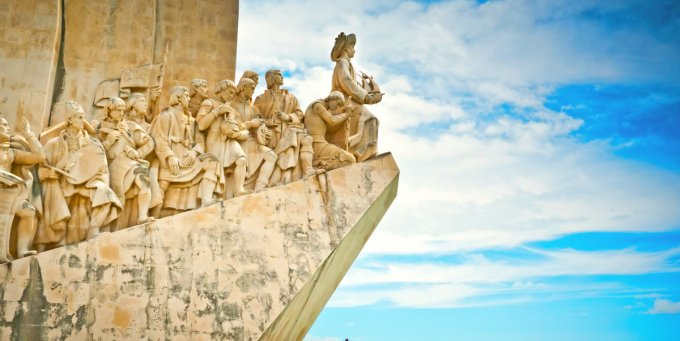 Lisabonos pakrantė