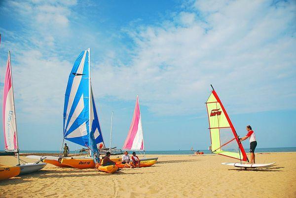 Carte Black Cmb.4 5 Zv Jetwing Beach Sri Lanka Vakarų Provincija Kelionės Per