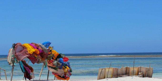 Mombasos pakrantė