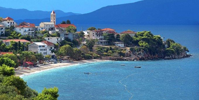 Šiaurės Dalmatija