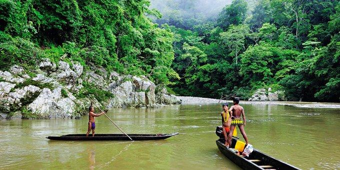 Šiaurės Panama