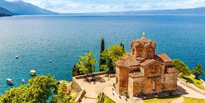 Vakarų Makedonija