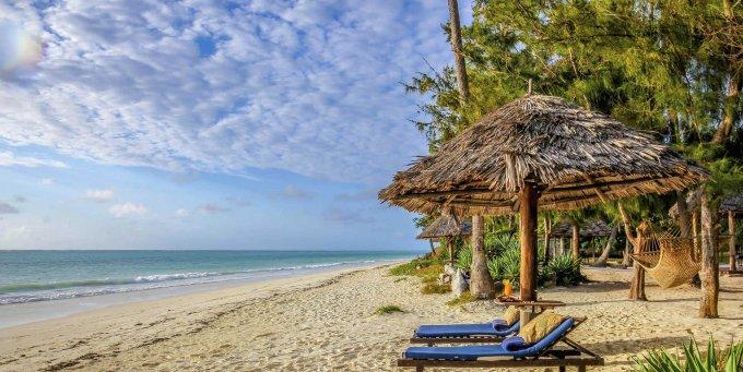 Zanzibaras